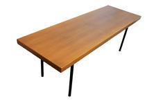 Mid century Tisch Couchtisch large coffee table 60s 50s 150cm
