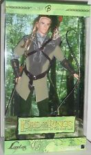 Barbie The Lord of the Rings Legolas Ken Doll 2004 Orlando Bloom mattel  H1192