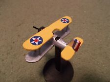 Built 1/144: American VOUGHT O2U CORSAIR Aircraft US Navy