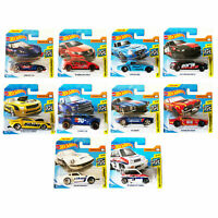 Hot Wheels 2018 Speed Graphics 1:64 Cars *SENT AT RANDOM *