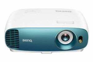 BenQ TK800M True 4K Home Entertainment Projector with HDR