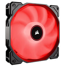 Corsair AF140 Air Series LED 140mm Computer Case Fan - Red