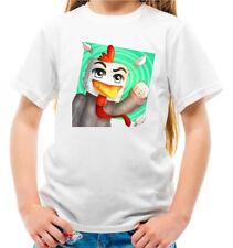 Maglietta youtuber Bellafaccia t-shirt bella faccia cotone 100%