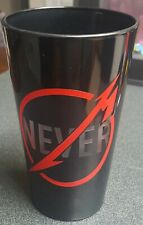 Metallica Limited Edition Through The Never Pint Glass. Metclub