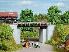 Auhagen 11428 Gauge H0 Small Bridge #new original packaging#
