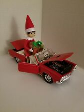 Elf on the Shelf Scout Candy Holder NEW