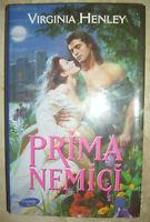 VIRGINIA HENLEY - PRIMA NEMICI - ED:ORIGINALE CLUB - ANNO:2004 (KT)