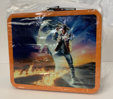 Funko Back To The Future Metal Lunch Box