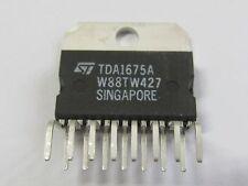 8 Stück - TDA1675A (STM) SQL15