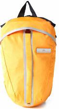 adidas x Stella McCartney Women's Hi Vis Running Backpack Lightweight Orange