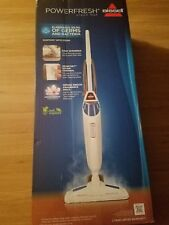 BISSELL Powerfresh Hard Floor Steam Cleaner + Mop Discs Easy Scrubber Blue 1940