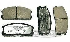 VGX MF299 Frt Semi Met Brake Pads