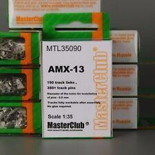 AMX-13 metal tracks, MTL 35090, MasterClub, 1:35