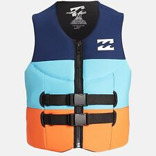 Billabong Core / Impact vest 2017 - Tri Bong CGA wake vest - C4VS02 - Ink