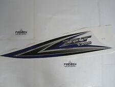 YAMAHA DECAL STICKER XLT 1200 2002 LEFT HAND UNDER CENTRE SEAT F0V-U417K-10