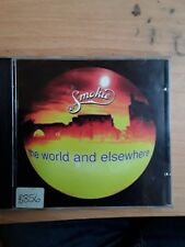 Smokie The world and elsewhere