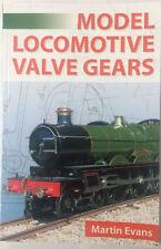 Modello Locomotive Valvola Ingranaggi da Martin Evans/modellino treno rendendo