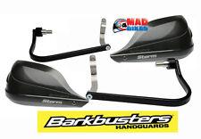Barkbuster Storm Hand guards for Yamaha MT09 & MT-09 Tracer.  BHG-052 + STM-003