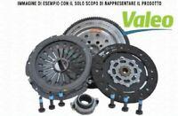 Clutch set and flywheel VALEO 837038 ALFA LANCIA