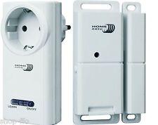 Funk Abluftsteuerung bis zu 3600 Watt Dunstabzugshaube Fensterschalter NEU