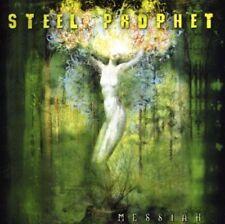 Steel Prophet Messiah (2000) [CD]