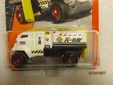 Matchbox XCANNER New Sealed on Card