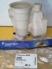 Pentair Pinnacle Pool Pump Housing Body Almond 356011 356002 PacFab