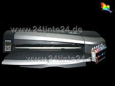 CISS 860ml HP Designjet 130 90 30 84 HP85 HP84 85 C9425 C9427 C9424 C9428 C9429