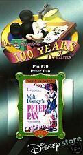 Disney 100 Years of Dreams Pins: Week 10 - Pin #70