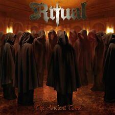 Ritual-The Ancient Tome CD Quiet Riot, Ratt, Motley Crue,Cinderella, Hair Metal
