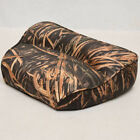 Lowe Boat Fishing Casting Seat 17 1/2 Inch Camouflage 2229581 - Tear