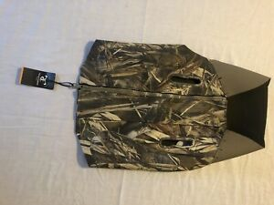 NEW 2XL/3XL CABELAS NORTHERN FLIGHT NEOPRENE DOG VEST DUCK GEESE WATERFOWL