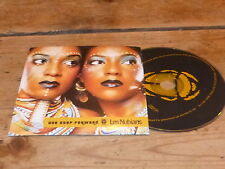LES NUBIANS - ONE STEP FORWARD !!!!!!!!!!!!RARE FRENCH PROMO CD!!!!!!!!!!!!