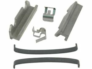 For 1975-1985 Ford E150 Econoline Brake Hardware Kit Front 35789DT 1984 1976