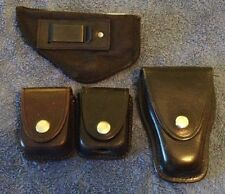 Misc. Holsters and Pouches - Hume, Shoemaker, Barsony - FREE SHIPPING