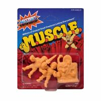 Super7 M.U.S.C.L.E. - Masters of the Universe Wave 3 MUSCLE 3-Pack - Pack C