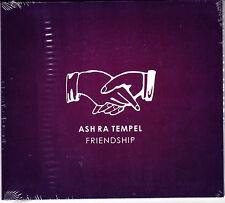 ASH RA TEMPEL friendship Digipack CD NEU OVP/Sealed