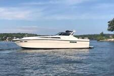 1989 SEA RAY 390 EXPRESS CRUISER BOAT YACHT CRUISER POWERBOAT