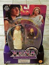 "NEW! Vintage 1998 Toy Biz Xena Warrior Princess ""Grieving Gabrielle"" SEALED NIB!"