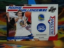 Stephen Curry #14 Rookie Challenge Panini Season Update Card 2010-11 Aus Seller