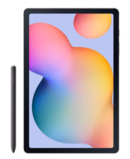 Samsung Tab S6 Lite 10.4-inch, Android, 64 GB Storage, Grey S-pen included