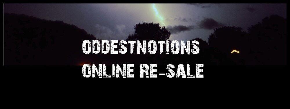 Oddestnotions Online Re-Sale