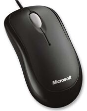 MICROSOFT - Basic Optical Mouse for Business, Black