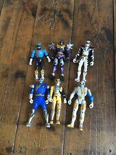Power Rangers Action Figures