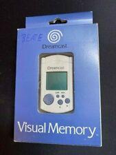 Sega Dreamcast VMU   Speicherkarte mit OVP wie Neu