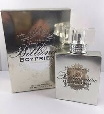 Billionaire Boyfriend by Kate Walsh Eau De Parfum 1.7oz 50ml In Box Spray Women