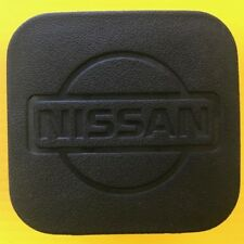 "2"" NISSAN Trailer Hitch Receiver Cover Plug"