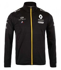 Renault F1 Team Softshell Jacket
