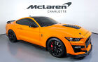2020 Ford Mustang Shelby GT500 2020 Ford Mustang, Twister Orange Tri-Coat with 8456 Miles available now!