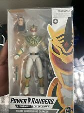 "Hasbro E7758 Power Rangers 6"" Mighty Morphin Lord Drakkon Action Figure"